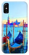 Venice Hues IPhone Case