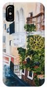 Venice- Italy IPhone Case