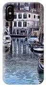 Venice Italy Iv IPhone Case