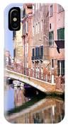 Venice Living IPhone Case