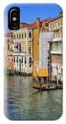 Venice - Venezia IPhone Case