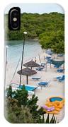 Verandah Resort IPhone Case