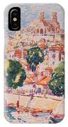 Verdun France IPhone Case