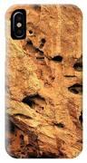 Vertical Exploration IPhone Case
