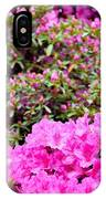 Vibrant Colors IPhone Case