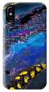 Vibrant Street Colors IPhone Case