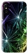 Vibrant Wishes IPhone X Case