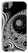 Vibration Of Hope IPhone Case