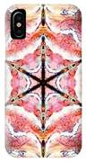 Vibrations Of Light IPhone Case