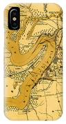 Vicksburg And Its Defenses IPhone Case