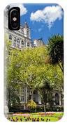 Victoria Embankment Gardens In London Uk IPhone Case