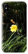 Victoria Park-7 IPhone Case
