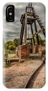 Victorian Mine IPhone Case