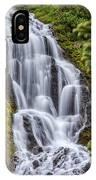 Vidae Falls IPhone Case