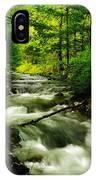 Viento Creek In June IPhone Case