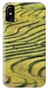 Vietnam Sapa Iv IPhone Case