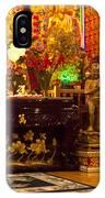 Vietnamese Temple IPhone Case