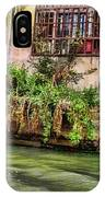 View From The Grand Canal China IPhone Case
