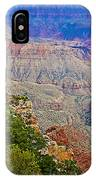 View Seven From Walhalla Overlook On North Rim Of Grand Canyon-arizona IPhone Case