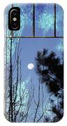 View Thru Frost IPhone Case