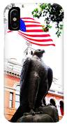 Vigilant In Sevierville IPhone Case