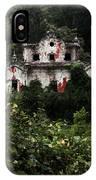 Villa De Vecchi IPhone Case