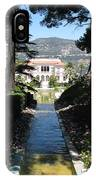 Villa Ephrussi De Rothschild IPhone Case