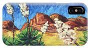 Vincent In Arizona IPhone X Case