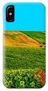 Vincent Van Gogh's Inspiration IPhone Case
