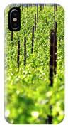 Vineyard 24056 IPhone Case