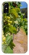 Vineyard Grapes IPhone Case