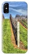 Vineyard Bodega Bay IPhone Case