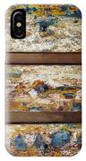 Vintage Chest Of  Drawers IPhone Case