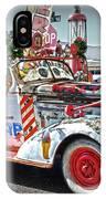 Vintage Chevrolet In Seligman IPhone Case
