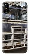 Vintage Dodge Truck IPhone Case