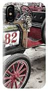 Vintage Ford Pickup Truck IPhone Case