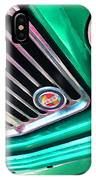 Vintage Jeep - J3000 Gladiator By Sharon Cummings IPhone Case