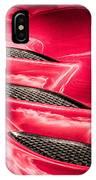 Viper Gills IPhone Case