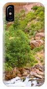 Virgin River - Utah IPhone Case