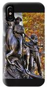 Virginia To Her Sons At Gettysburg - War Fighters - Band Of Brothers 1b IPhone Case