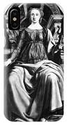 Virtues Prudence C1470 IPhone Case