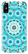 Vishuddha Severity IPhone Case