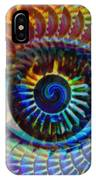 Visionary IPhone Case
