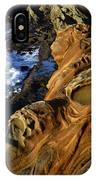 Visions Of Nature 5 IPhone Case