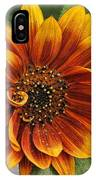 Visions Of Summer IPhone Case