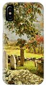 Visiting History IPhone Case
