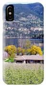 Vista 20 IPhone Case