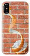 Vitamin C Wall IPhone Case