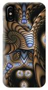 Vitreous Inanity IPhone Case