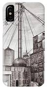 Voyces Mill IPhone Case